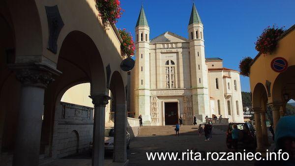 Kościół w Cascii