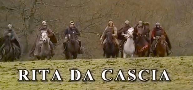 Film Rita z Cascii
