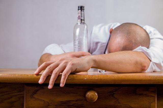 Anna – W naszej rodzinie alkohol byl od dawna